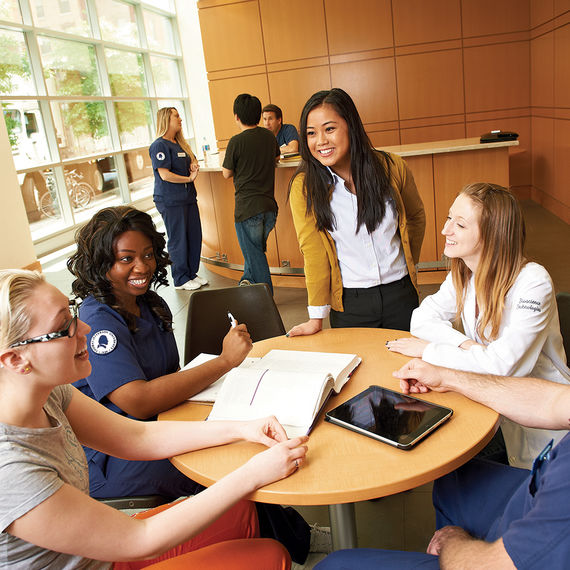 Organizational and Nonprofit Management colleges that start with z