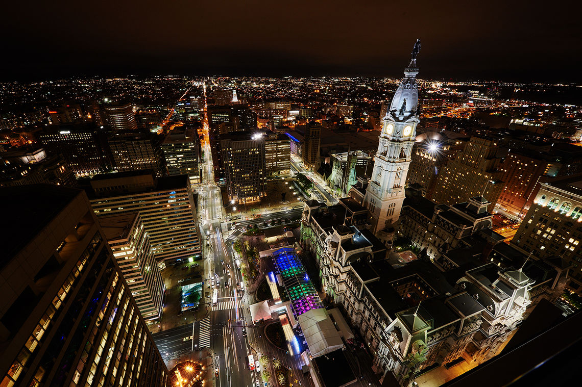 CCD Parks | Dilworth Park Rentals