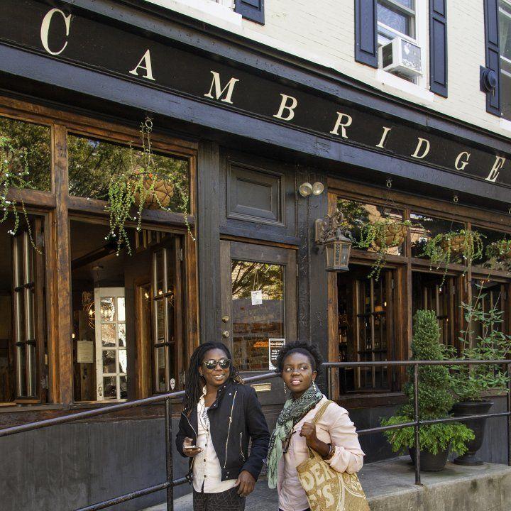 Chops Philadelphia Restaurant Week Menu