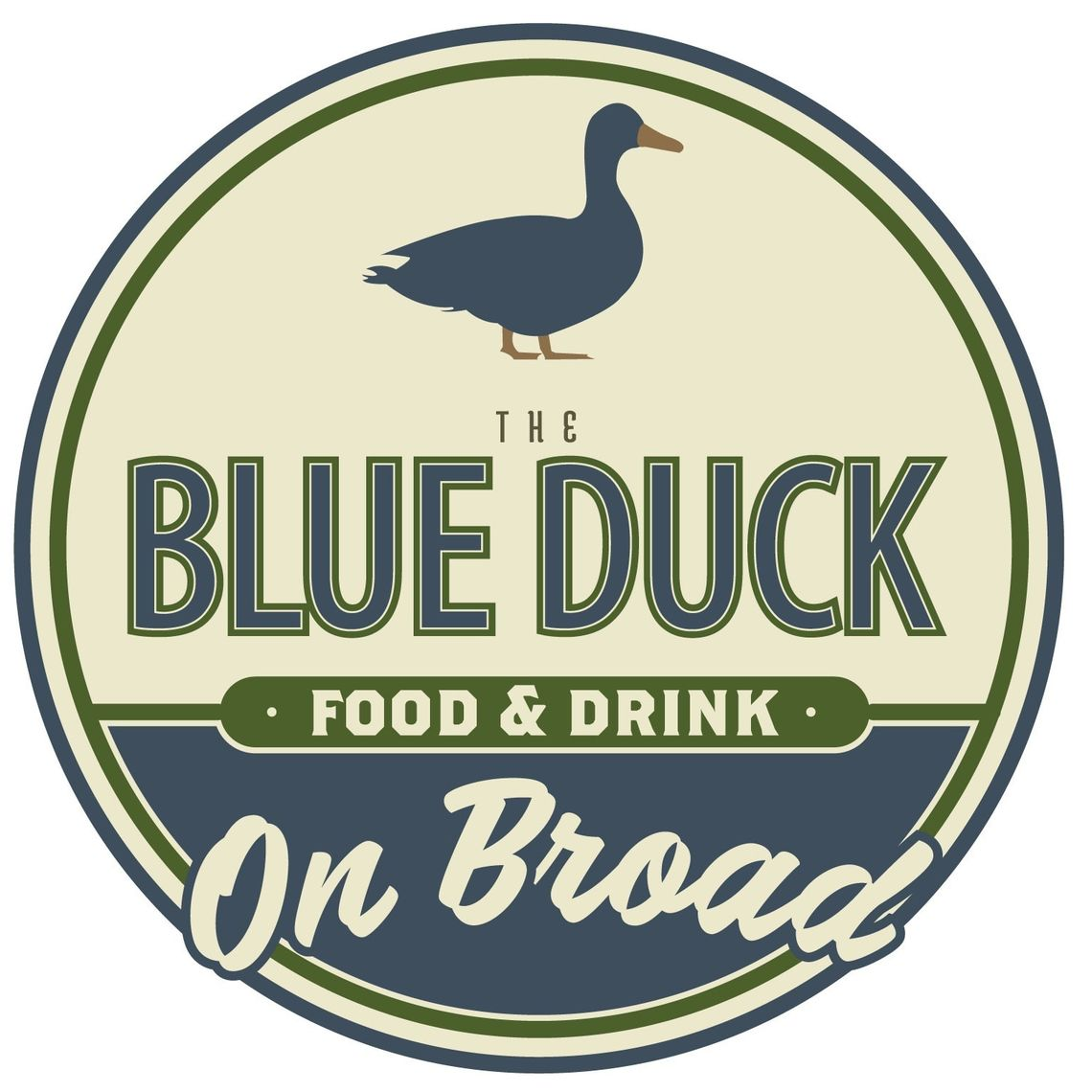 Blue Duck on Broad (formerly bop)