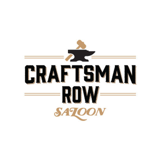 Craftsman Row Saloon