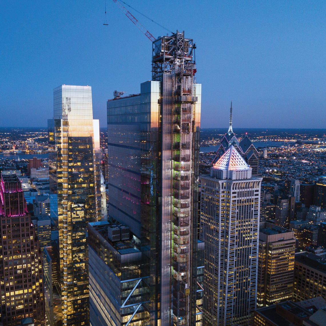 center city district center city philadelphia developments 2018