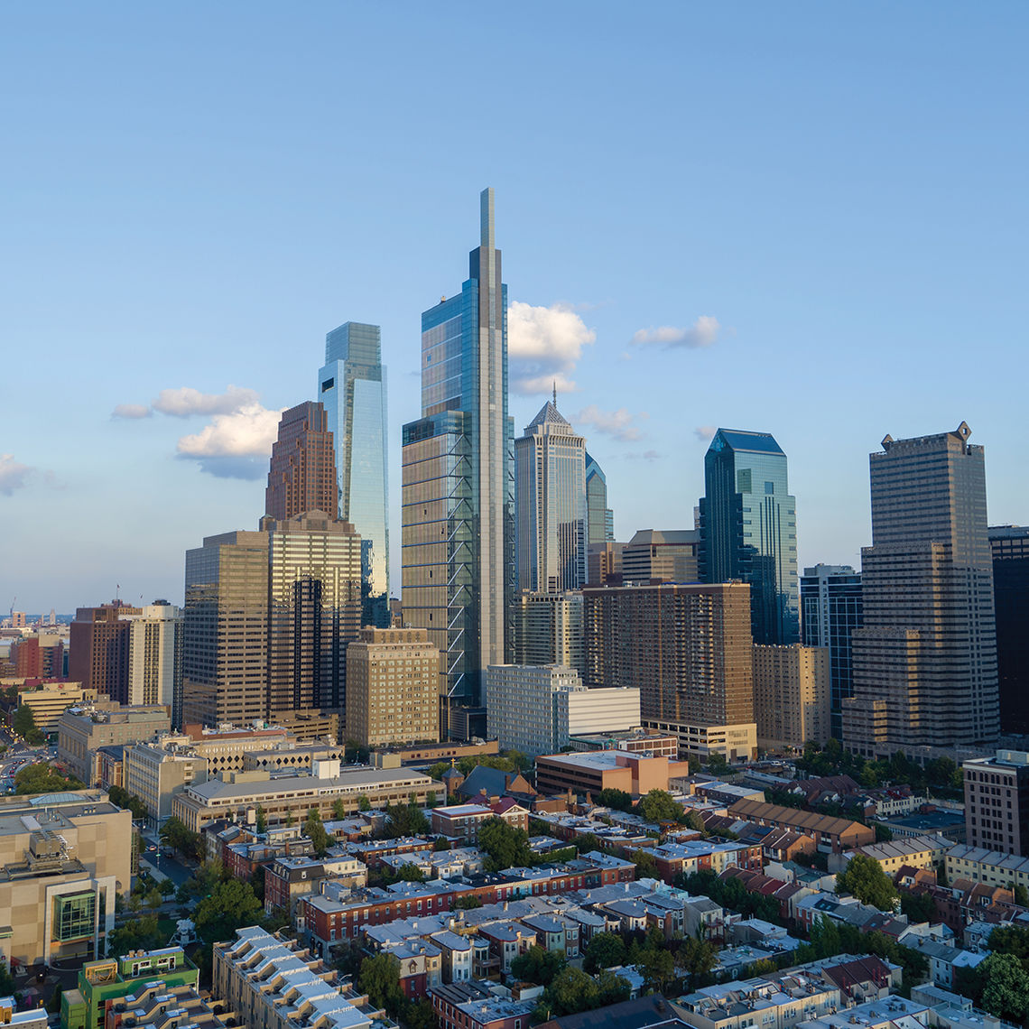Center City District | State of Center City 2019