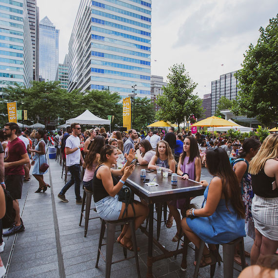 Center City District | CCD SIPS