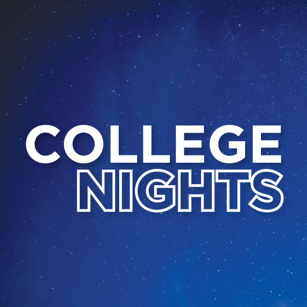 19 web college nights icon