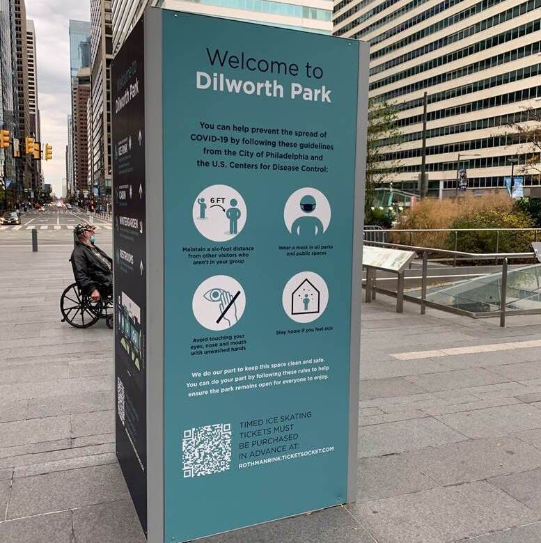 dilworth park safety protocols